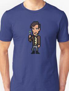 Matt Smith - Doctor Who Unisex T-Shirt