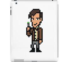 Matt Smith - Doctor Who iPad Case/Skin