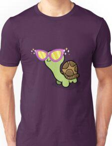 Fabulous Turtle! Unisex T-Shirt