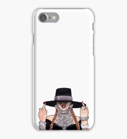 I AIN'T SORRY iPhone Case/Skin