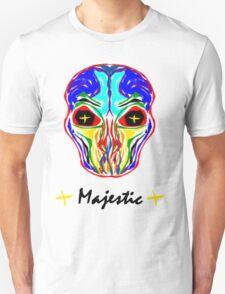 Majestic skull T-Shirt