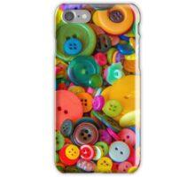 Pick a Color iPhone Case/Skin