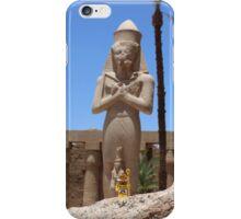 Ramses II  iPhone Case/Skin
