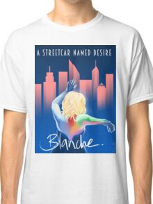 Blanche - NYC Classic T-Shirt
