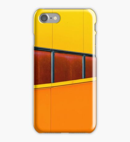 Sliding Down iPhone Case/Skin