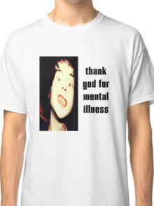 The Brian Jonestown Massacre - Thank God for Mental Illness Classic T-Shirt