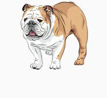 English Bulldog Unisex T-Shirt
