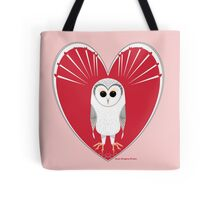 WHO LOVES YOU Tote Bag