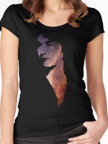 Wollstonecraft Women's Fitted Scoop T-Shirt