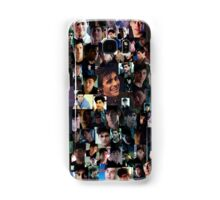 The Many Faces Of Alec Lightwood Samsung Galaxy Case/Skin