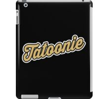 Tatoonie iPad Case/Skin