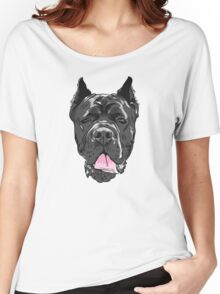 Cane Corso Women's Relaxed Fit T-Shirt