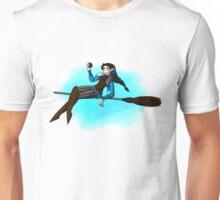 Vex'ahlia Unisex T-Shirt
