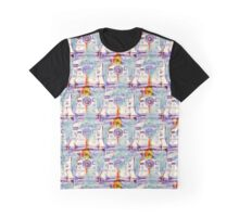 Instant Art  Graphic T-Shirt