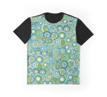 Urchin Sea  Graphic T-Shirt