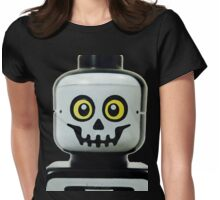 Playing dress up! Womens Fitted T-Shirt