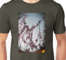 Pink Blossom Unisex T-Shirt
