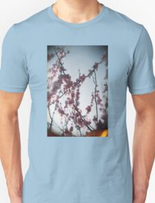 Pink Blossom Unisex T-Shirt