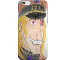 Random Blitzwing Holoform iPhone Case/Skin