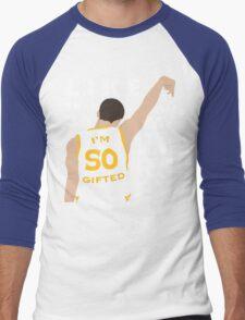 30 ON MY JERSEY Men's Baseball ¾ T-Shirt