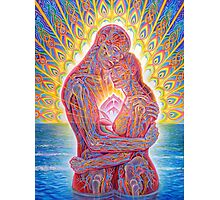 Alex Grey Colourfull 7 Photographic Print