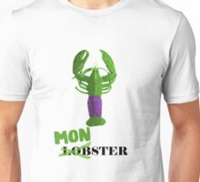 Lobster monster Unisex T-Shirt