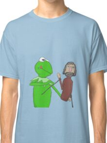 Henson and Kermit Classic T-Shirt