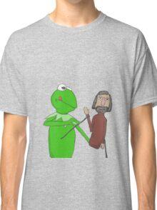 Henson and Kermit Classic T-Shirt