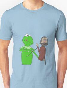 Henson and Kermit Unisex T-Shirt