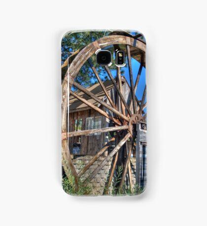 Water Mill Samsung Galaxy Case/Skin