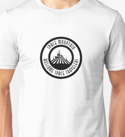 SMWelcomePlain Unisex T-Shirt