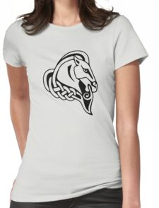 Whiterun Womens Fitted T-Shirt