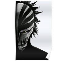 Bleach hollow Poster