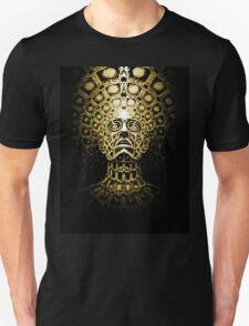 Alex Grey Colourfull 4 Unisex T-Shirt