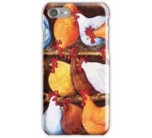 Feast! iPhone Case/Skin