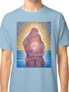 Alex Grey Colourfull 7 Classic T-Shirt
