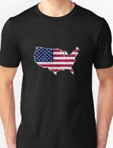 America Unisex T-Shirt
