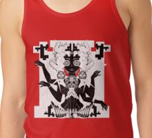 There is No Forbidden Temple Here Tank Top