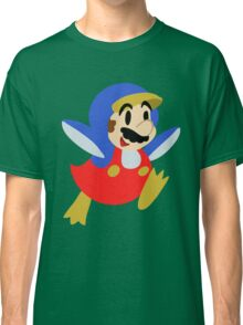Little Penguin Mario Classic T-Shirt