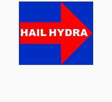 HAIL HYDRA! HAIL HILLARY! Unisex T-Shirt