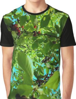 In the cherry tree Graphic T-Shirt