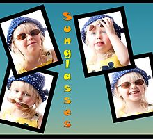 Sunglasses by wendywoo1972