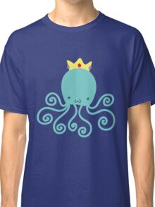 Princess Octopus Classic T-Shirt