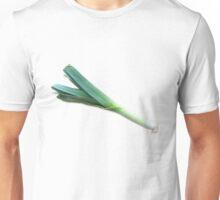 Leek Unisex T-Shirt