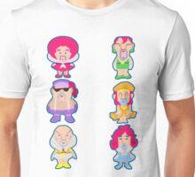 Six Little Magypsies Unisex T-Shirt