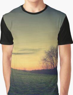 Until Dusk Graphic T-Shirt