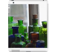 Ten Green Bottles...and some others iPad Case/Skin