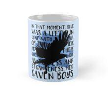 Her Raven Boys Mug