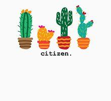 Citizen Cactus Unisex T-Shirt