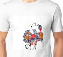 Imaginary friend! Unisex T-Shirt